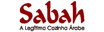 Sabah | A Legítima Cozinha Árabe